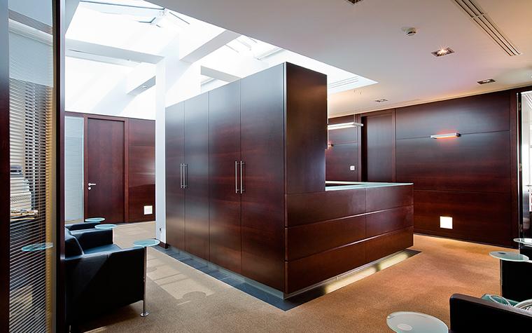 Дизайн офиса. офисы из проекта , фото №12090
