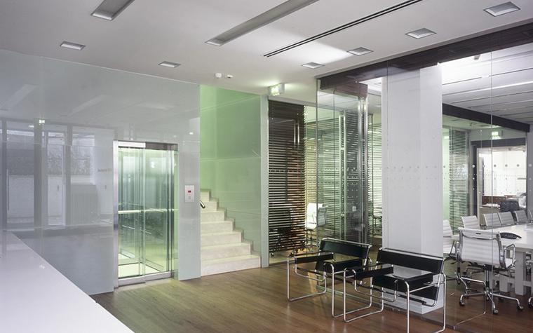 офисы - фото № 12188
