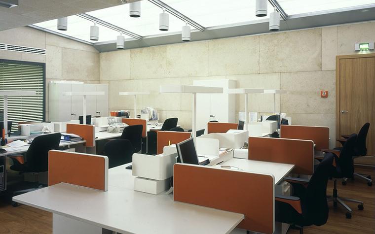 офисы - фото № 12190