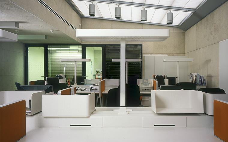 офисы - фото № 12191