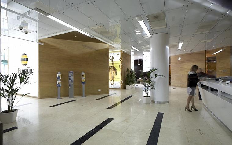 Дизайн офиса. офисы из проекта , фото №12974