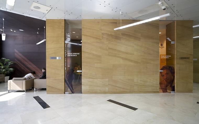 Дизайн офиса. офисы из проекта , фото №12976