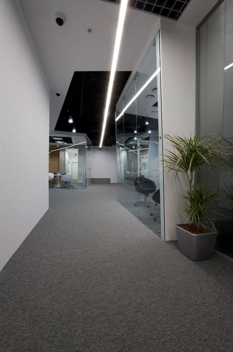 Дизайн офиса. офисы из проекта , фото №13653
