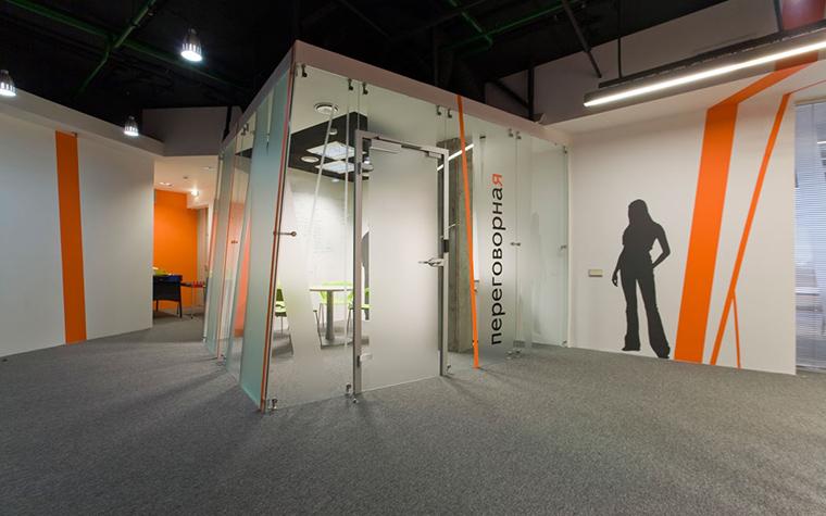 Дизайн офиса. офисы из проекта , фото №13654