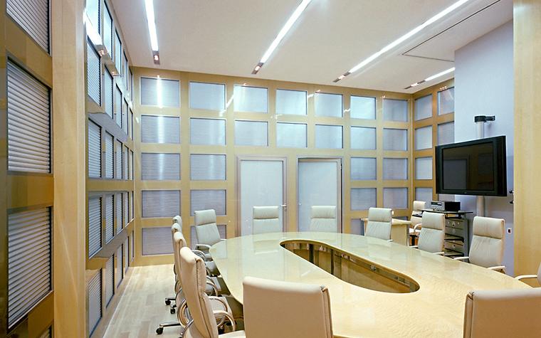 Дизайн офиса. офисы из проекта , фото №14537