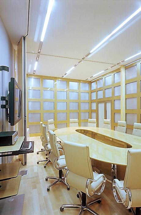 Дизайн офиса. офисы из проекта , фото №14529