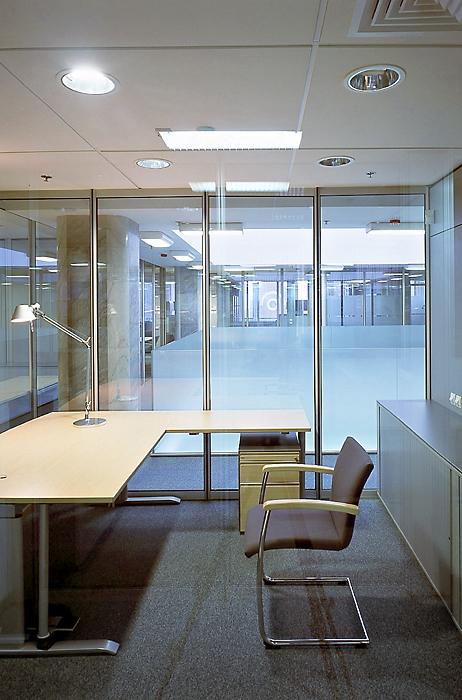 Дизайн офиса. офисы из проекта , фото №14531
