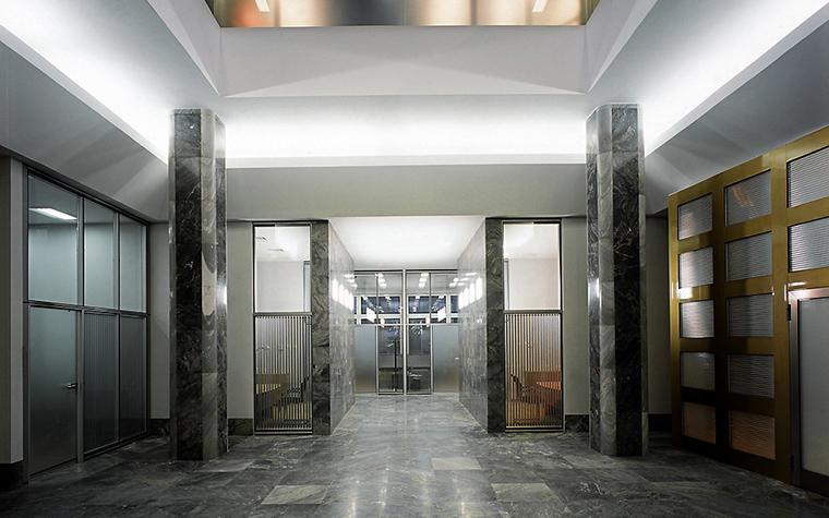 Дизайн офиса. офисы из проекта , фото №14532