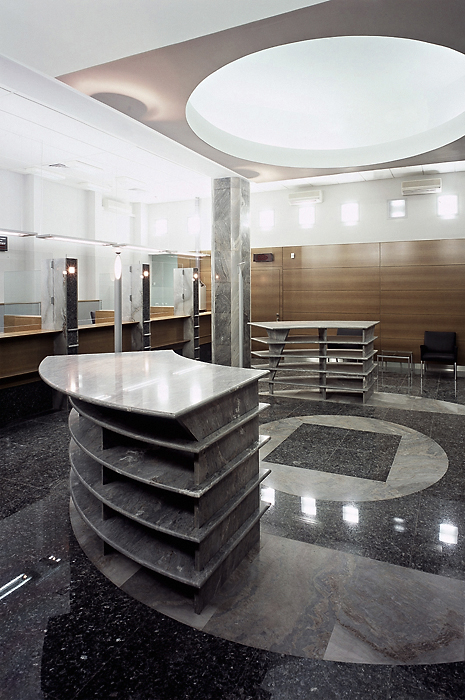 Дизайн офиса. офисы из проекта , фото №14533