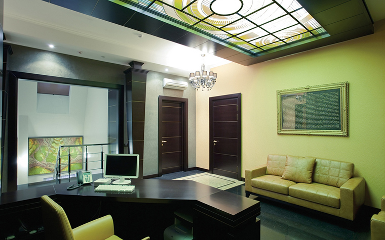 офисы - фото № 15135