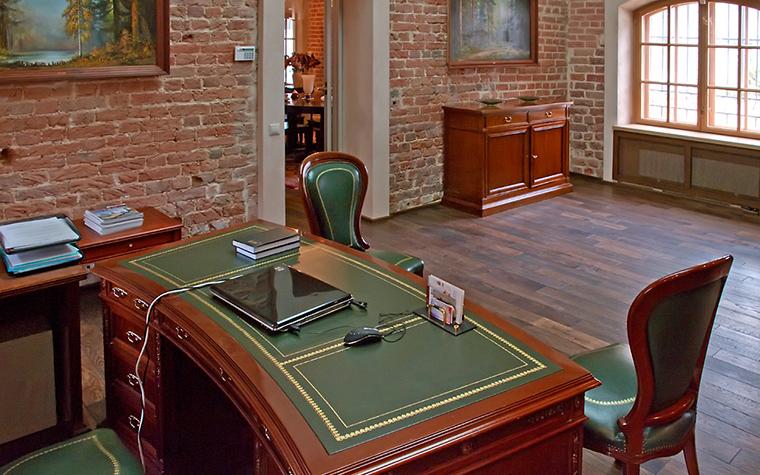 офисы - фото № 15487