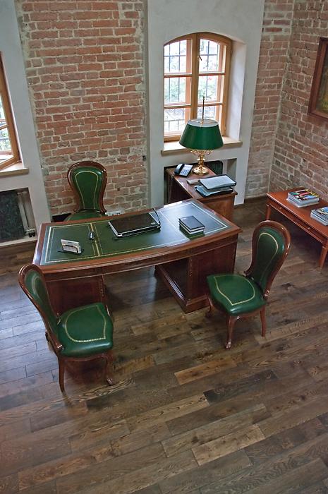 офисы - фото № 15497