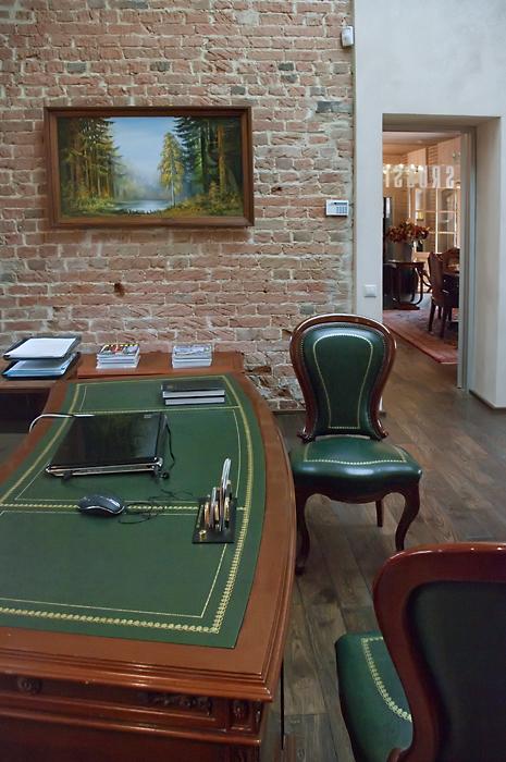 офисы - фото № 15493