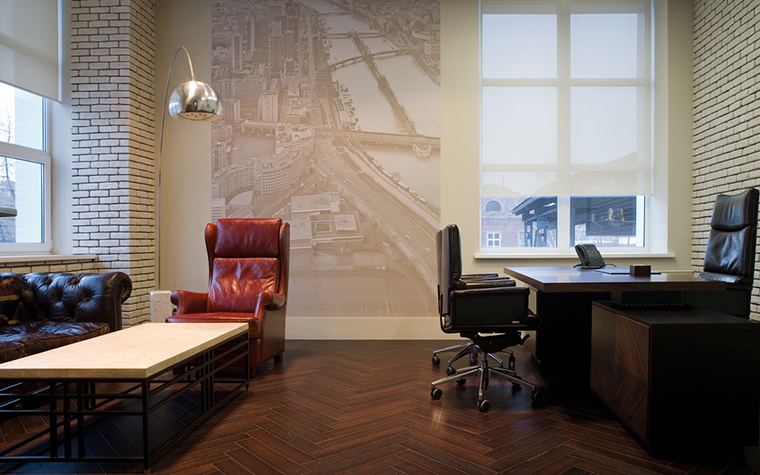 Фото № 15609 офисы  Дизайн офиса