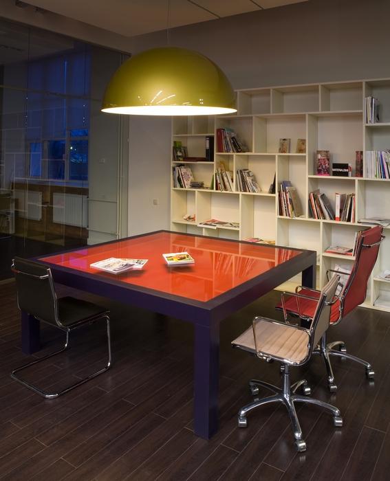 офисы - фото № 15619