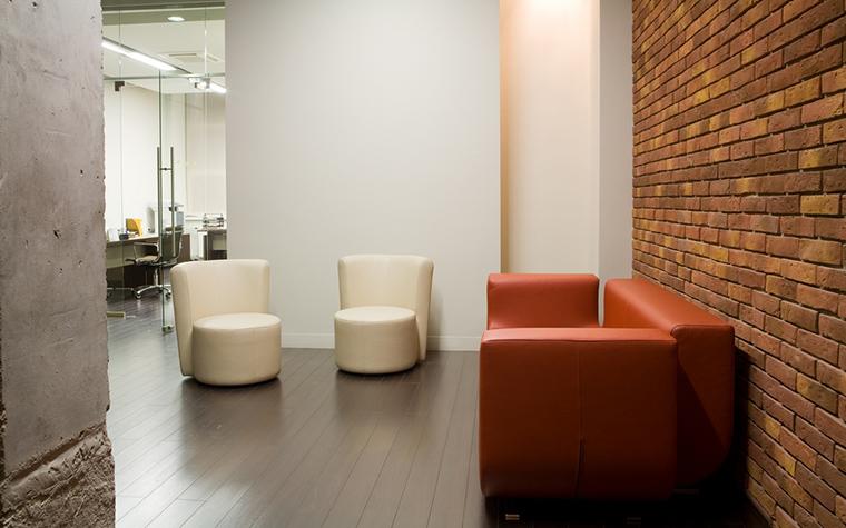 Фото № 15622 офисы  Дизайн офиса