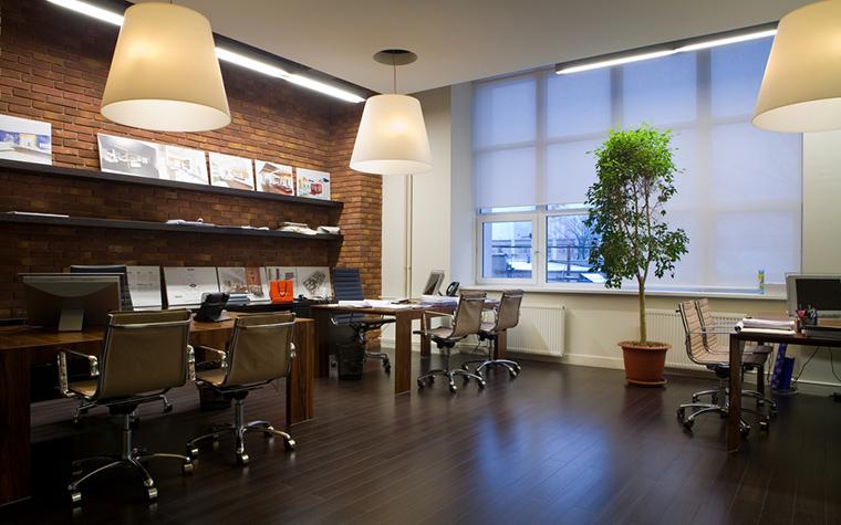 офисы - фото № 15616
