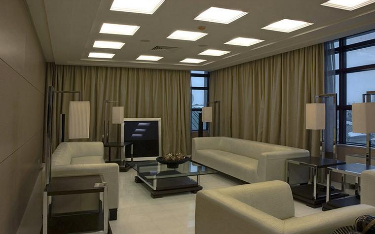 Дизайн офиса. офисы из проекта , фото №15857
