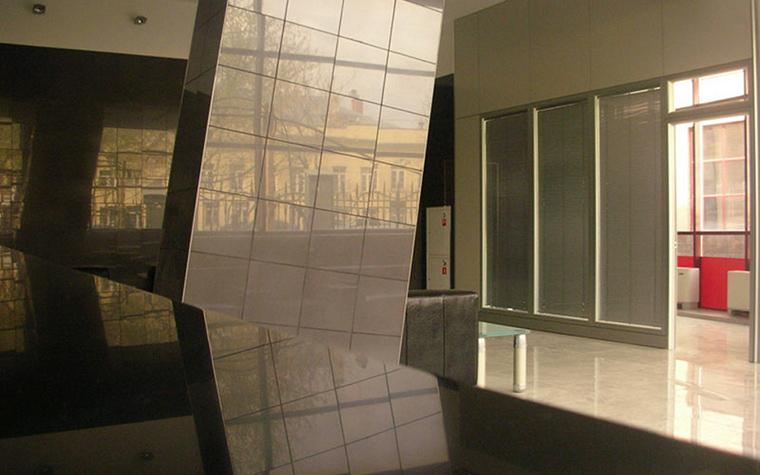 Дизайн офиса. офисы из проекта , фото №15859