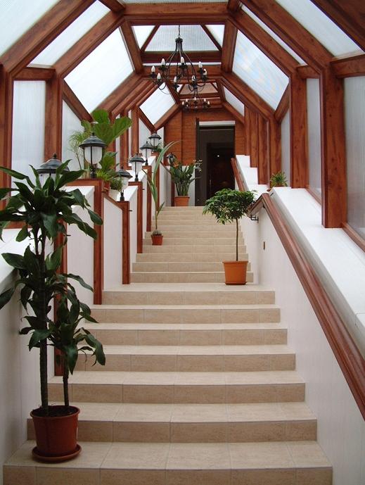Дизайн офиса. офисы из проекта , фото №15860