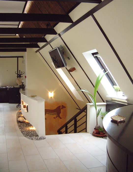 Дизайн офиса. офисы из проекта , фото №15869