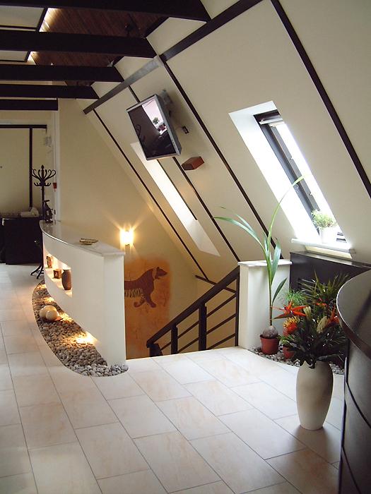 Дизайн офиса. офисы из проекта , фото №15878