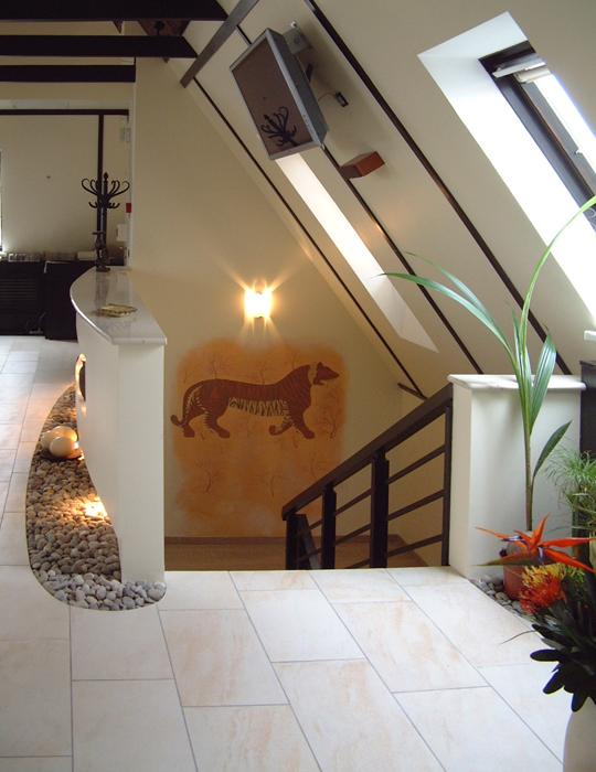 Дизайн офиса. офисы из проекта , фото №15879