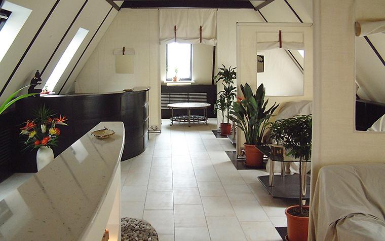 Дизайн офиса. офисы из проекта , фото №15865