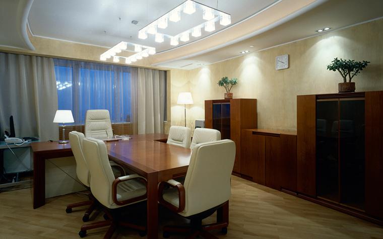 Дизайн офиса. офисы из проекта , фото №16094