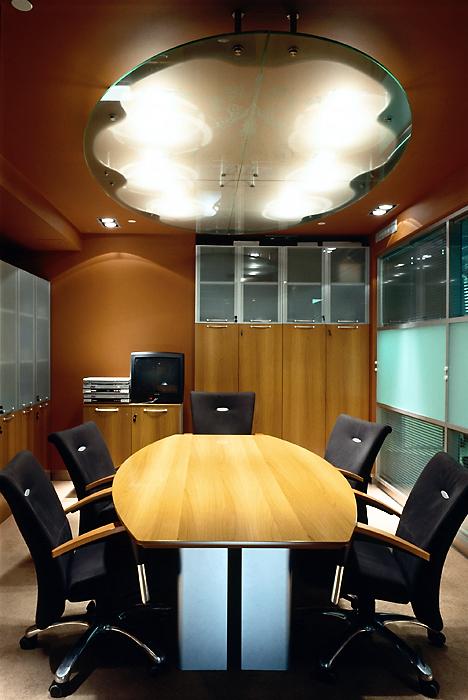 Дизайн офиса. офисы из проекта , фото №16095