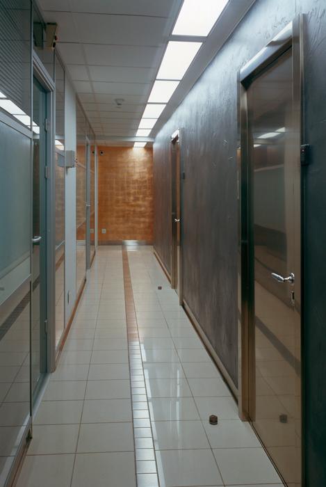 Дизайн офиса. офисы из проекта , фото №16087