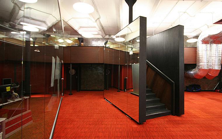 Дизайн офиса. офисы из проекта , фото №16474