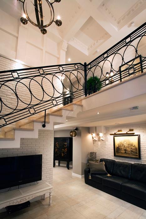 Дизайн офиса. офисы из проекта , фото №16585