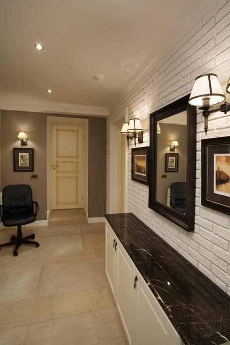 Дизайн офиса. офисы из проекта , фото №16596