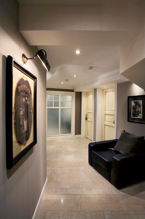Дизайн офиса. офисы из проекта , фото №16590
