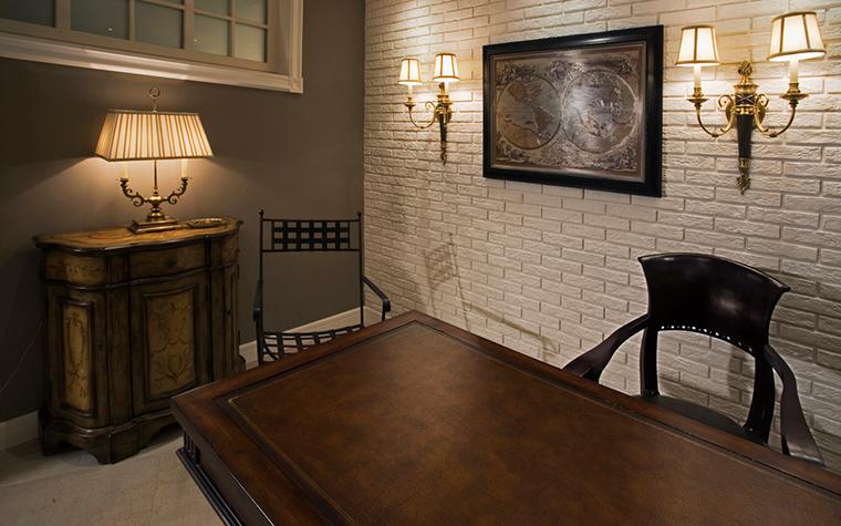 Дизайн офиса. офисы из проекта , фото №16591