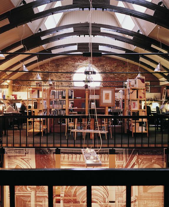Дизайн офиса. офисы из проекта , фото №16769