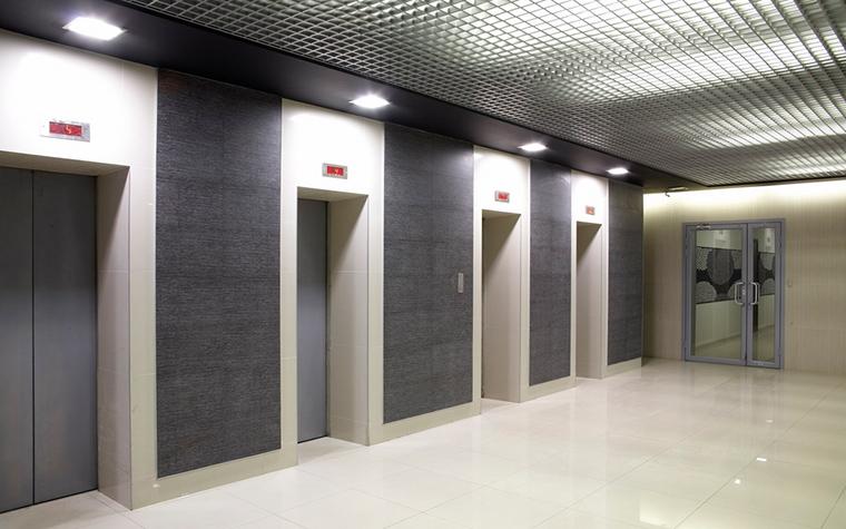 Дизайн офиса. офисы из проекта , фото №17182