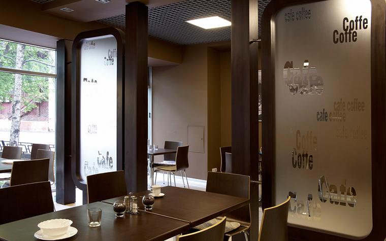 Дизайн офиса. офисы из проекта , фото №17195