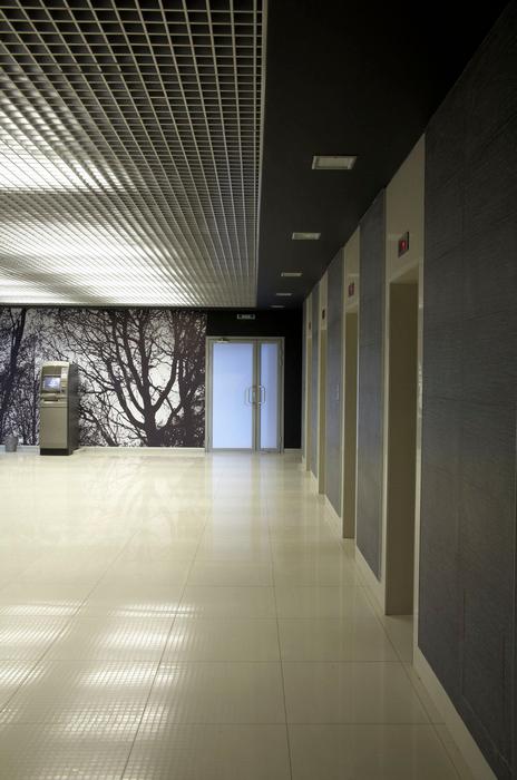 Дизайн офиса. офисы из проекта , фото №17175
