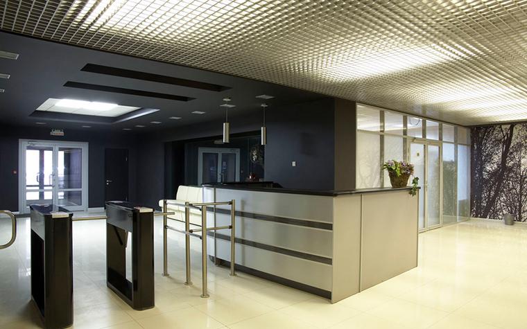 Дизайн офиса. офисы из проекта , фото №17176