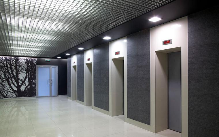 Дизайн офиса. офисы из проекта , фото №17177