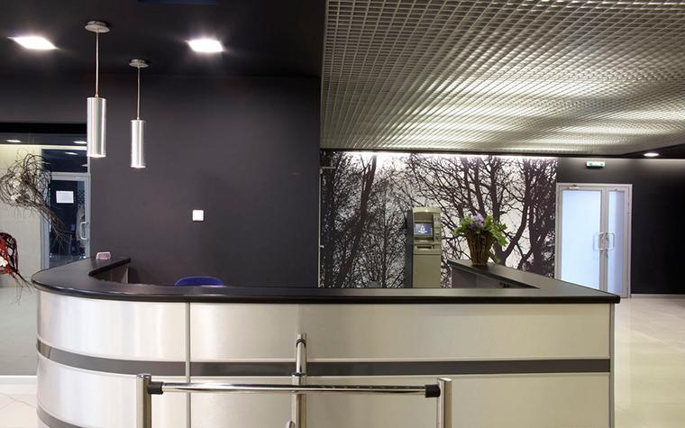 Дизайн офиса. офисы из проекта , фото №17179