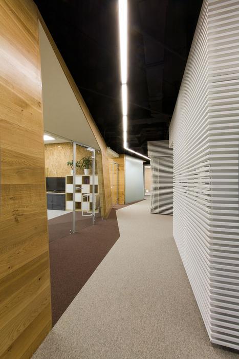 Дизайн офиса. офисы из проекта , фото №18537