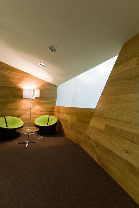 Дизайн офиса. офисы из проекта , фото №18539