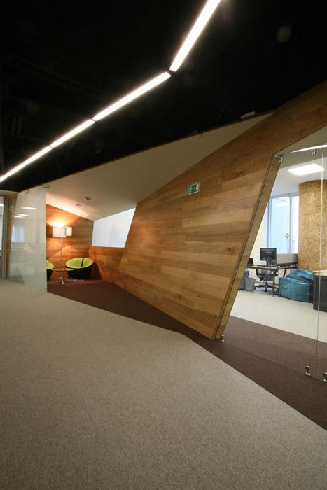 Дизайн офиса. офисы из проекта , фото №18540