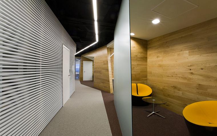 Дизайн офиса. офисы из проекта , фото №18530