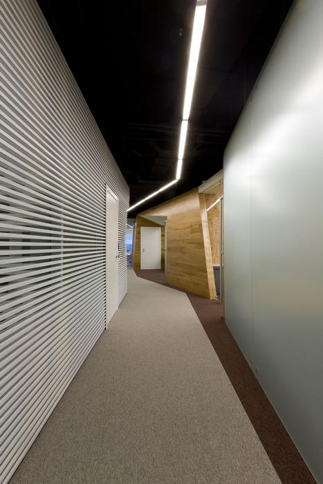 Дизайн офиса. офисы из проекта , фото №18531