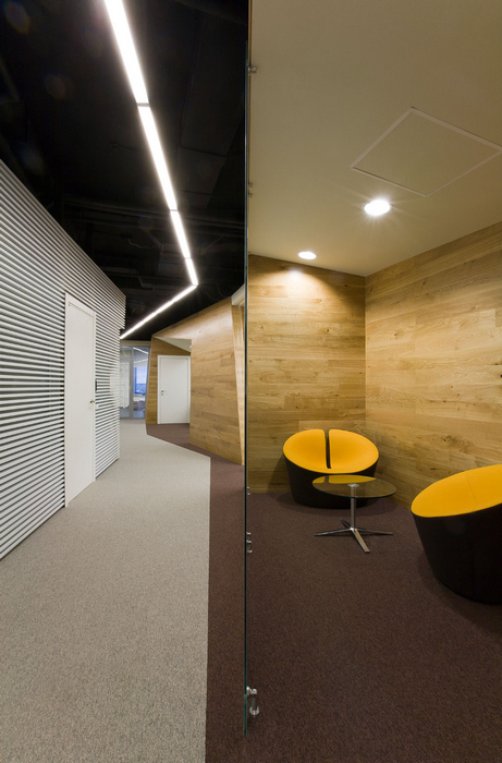 Фото № 18532 офисы  Дизайн офиса