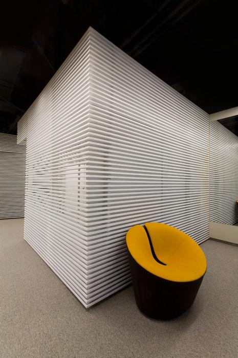 Дизайн офиса. офисы из проекта , фото №18536